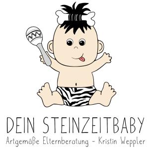 Dein Steinzeitbaby