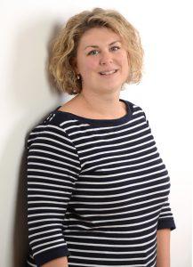 Kristin Weppler - Stillberaterin, Schlafberaterin und artgerecht-Coach aus Sankt Augustin.