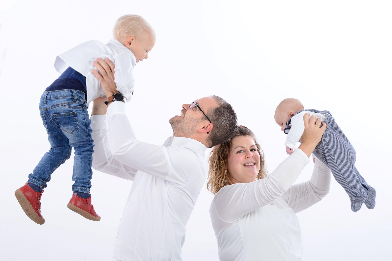 Bild der Familie Weppler